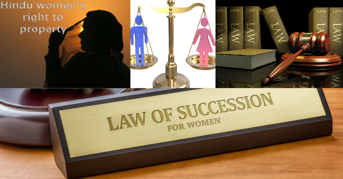 Rights of a Married Daughter as per Hindu succession Act in Ancestral Property