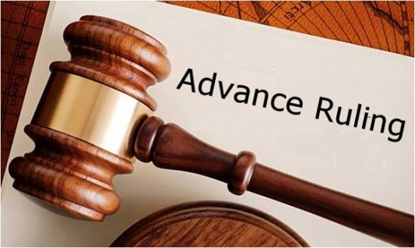 CBIC notifies the Customs Authority for Advance Rulings Regulations, 2021