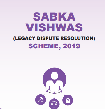 60 FAQs on Sabka Vishwas Legacy Dispute Resolution Scheme, 2019