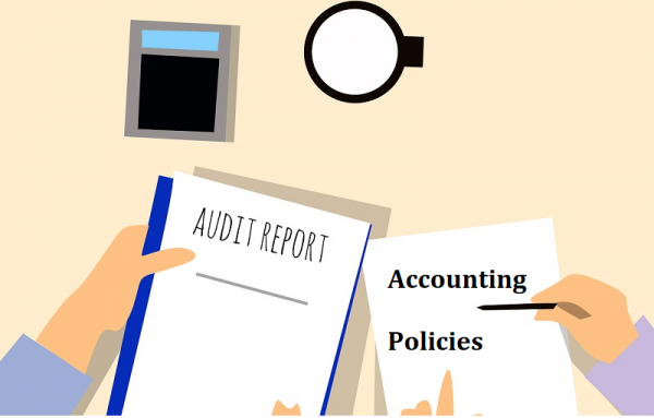 Significant Accounting Policies and Notes on Financial Statement as per Company Act 2013
