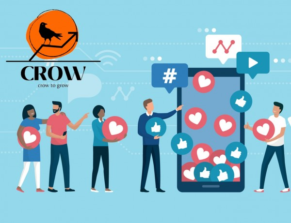 This new-age start-up is providing much needed social media marketing services to all range of businesses