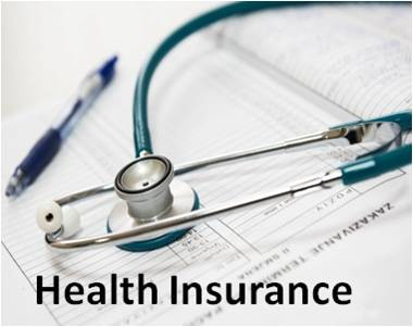 What kinds of Health Insurance plans are available?