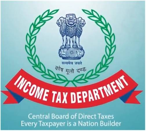 Income Tax Department conducts searches in Pune Region