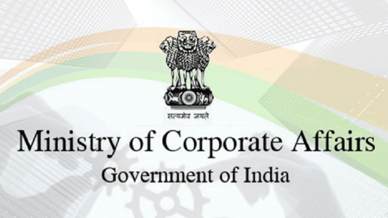 Extension of last date of filing MGT-7 & AOC-4 under the Companies Act, 2013- UT of J&K and UT of Ladakh