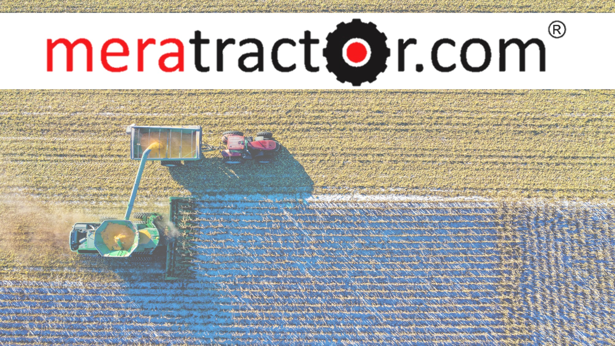 A one-stop solution for all of your agri-related needs will now be made available by this start-up