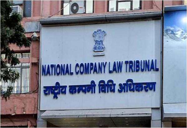 SOP for physical of cases before the National Company Law Tribunal