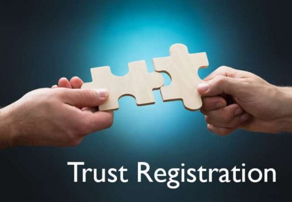 ​​​​​​​Is registration of a trust mandatory?