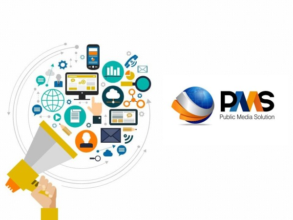 This digital marketing venture is providing a platform to reach and interact with target audience to promote your business