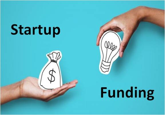 Start-ups and their funding process