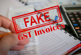 Racket of issuance of fake invoices involving GST of Rs 22 crores busted