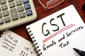 Facility for registration of IRP and RPs made available on the GST Portal
