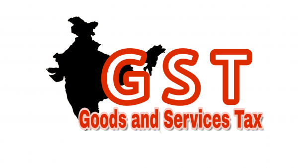Changes in UTGST rates of certain services wef 01.10.2019