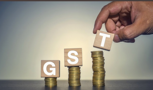 100 percent of the estimated GST compensation shortfall of Rs.1.10 Lakh crore released