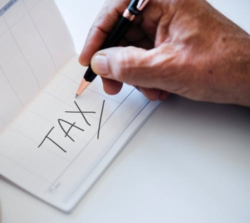 Special Income Tax Benefits to non-resident