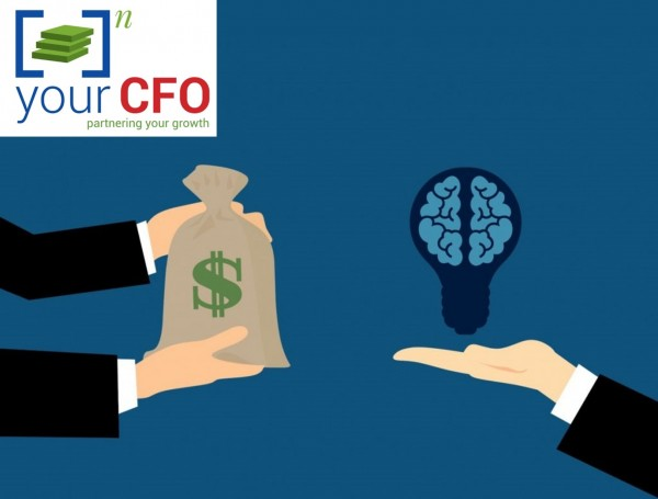 A consulting firm that assists small or medium type of enterprises with CFO services and services around business strategies at the price point which is affordable to them