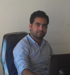 Ravi Soni from Jaipur