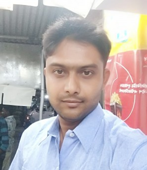 SHUBHOJIT CHATTERJEE from North 24 Parganas
