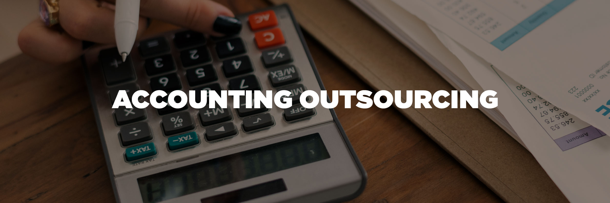 Accounting outsourcing 123