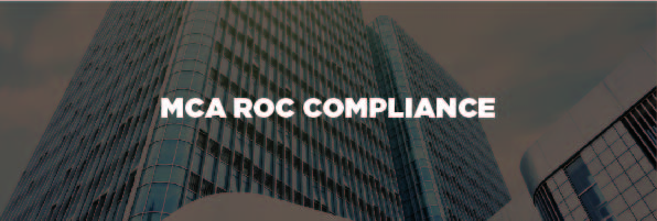 MCA ROC compliance